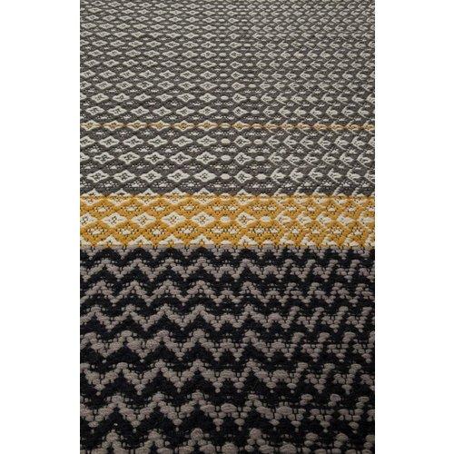 Zuiver Moose tapijt 80 x 200 TOONZAALMODEL