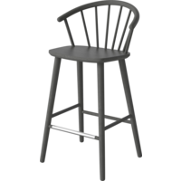 Sleek counter stoel - ZH 68