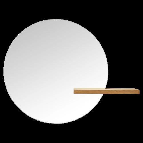 Bolia Shift grote ronde spiegel