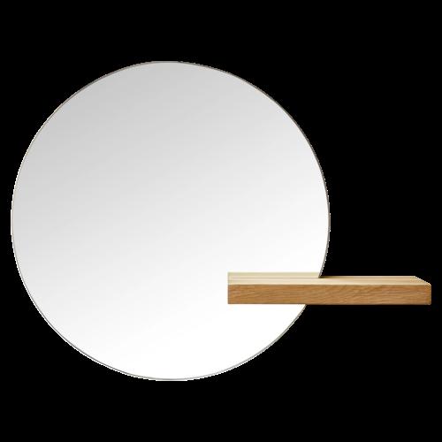 Bolia Shift ronde spiegel