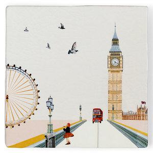 StoryTiles Eye on London tegel small