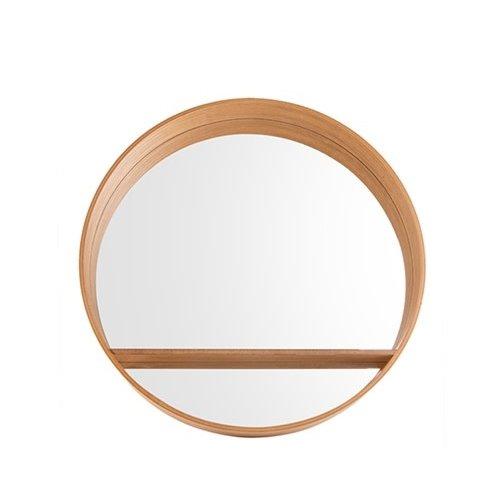 Present Time Sheer spiegel medium