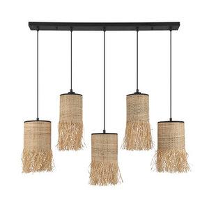 Market Set Formentera 5L lineaire hanglamp bana