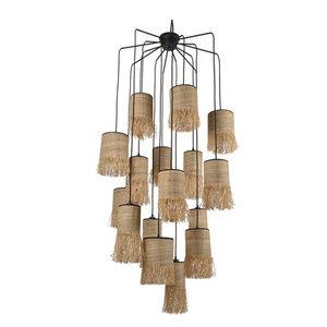 Market Set Formentera 16L hanglamp bana