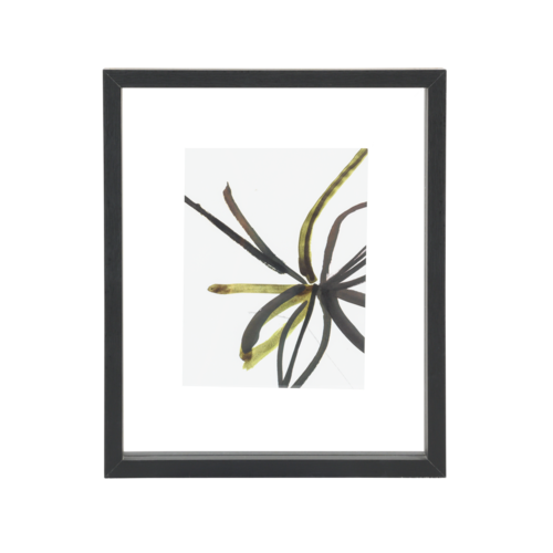 Urban Nature Culture Fotoframe floating zwart medium