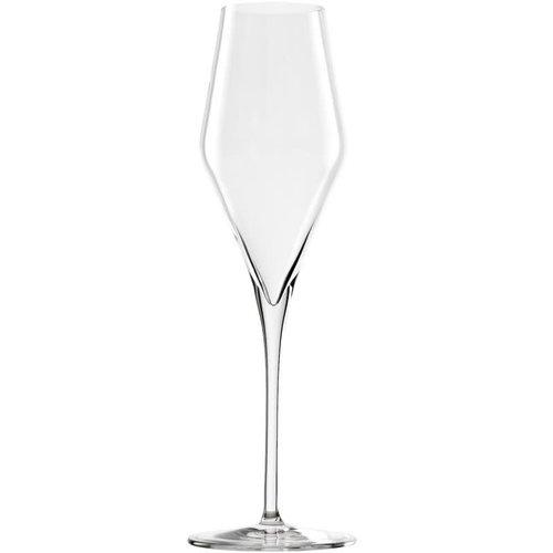Stölzle Quatrophil champagneglas