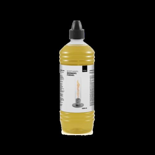 Höfats Spin bio-ethanol fles 1 liter