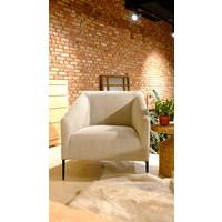 Jerry 1040 fauteuil met armleuning- TOONZAALMODEL