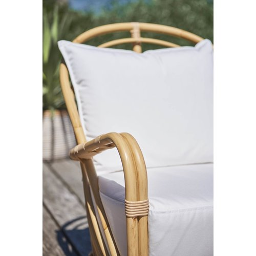 Sika Design Charlottenborg stoel kussen