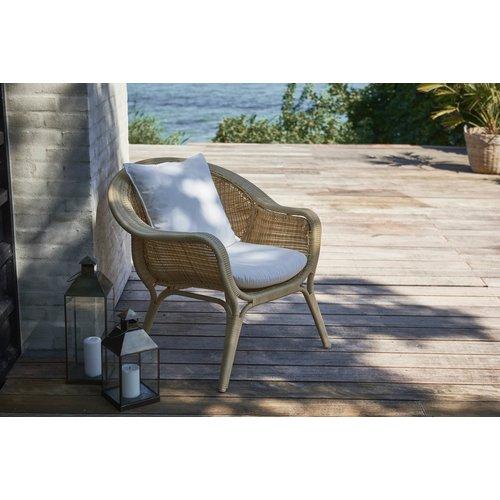 Sika Design Madame stoel rug- en zitkussen