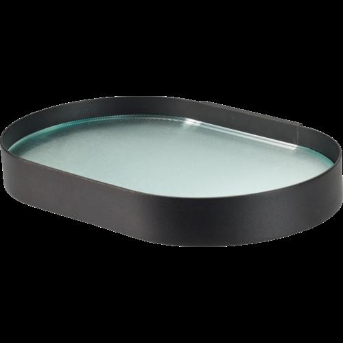 Bolia Ovals plank klein - TOONZAALMODEL
