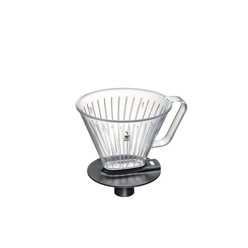 Gefu Fabiano koffiefilter met drip-drop systeem