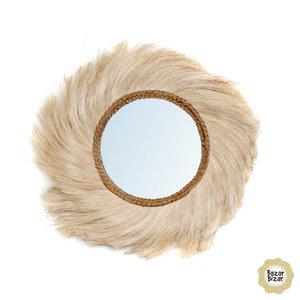 The Hathi spiegel naturel