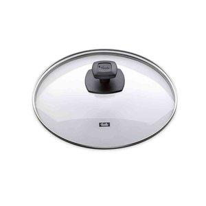 Fissler Comfort glazen deksel voor pan Ø 28 cm