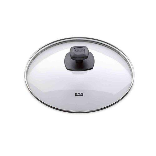 Fissler Comfort glazen deksel voor pan Ø28cm