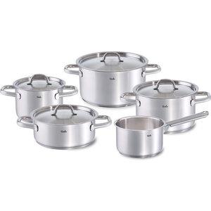 Fissler Family line kookpottenset 5-delig inox