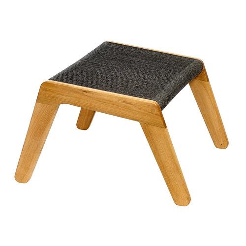 Oasiq Skagen voetensteun voor loungestoel