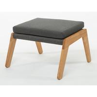 Kussen voor voetensteun Skagen loungestoel