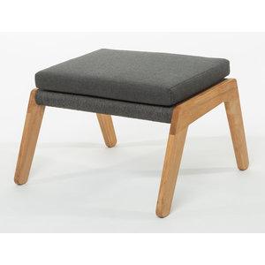 Oasiq Kussen voor voetensteun Skagen loungestoel