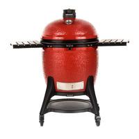 Big Joe III barbecue