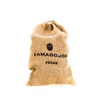 Pecan houtbrokken 4,4 kg