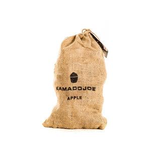 Kamado Joe Appel houtbrokken 4,4 kg