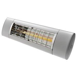Solamagic SOLAMAGIC S2 BT Premium infraroodstraler titanium
