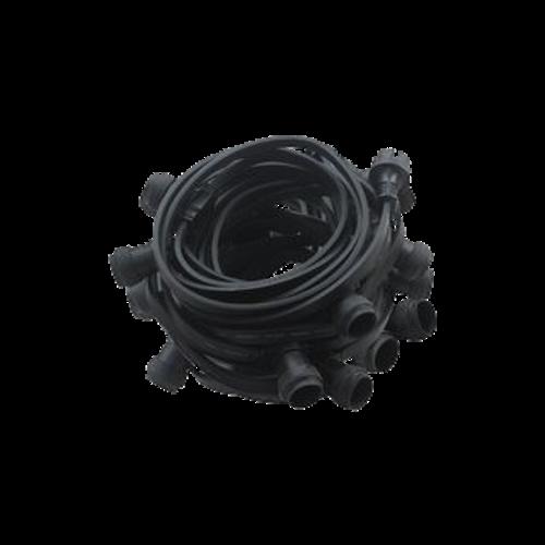 Segula Lichtslinger zwart