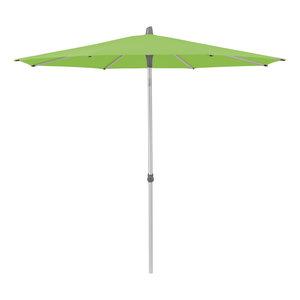 Glatz Alu Smart easy parasol stof 127 kiwi