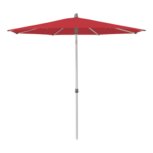 Glatz Alu Smart easy parasol stof 162 chili