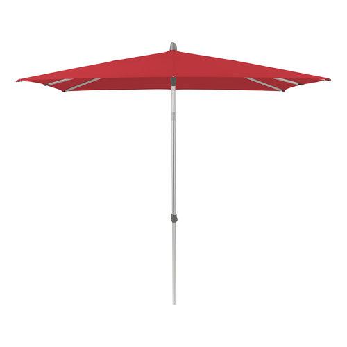 Glatz Alu Smart easy parasol stof 162 chili