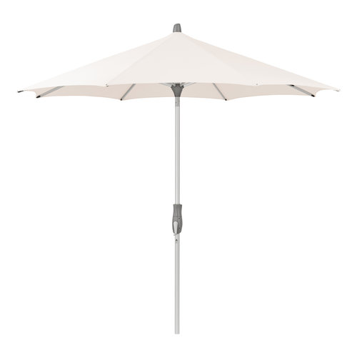 Glatz Alu Twist parasol stof 453 vanilla
