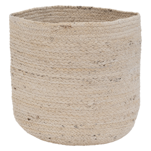 Urban Nature Culture Opbergmand blonde jute