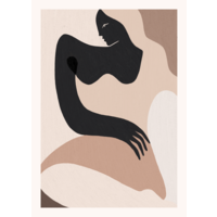 Siren poster 30x40