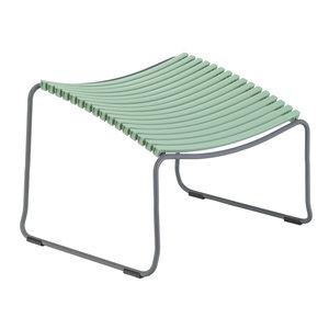 Houe Click loungestoel voetenbankje