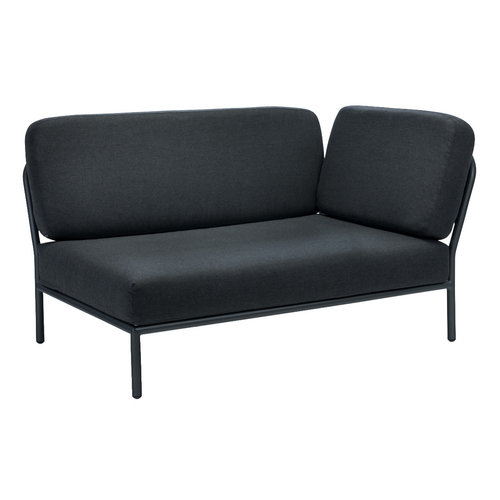 Houe Level lounge sofa rechterhoek - sunbrella