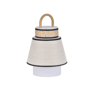Market Set Singapour draagbare lamp sand