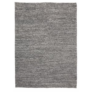 Linie Design Nelly tapijt charcoal