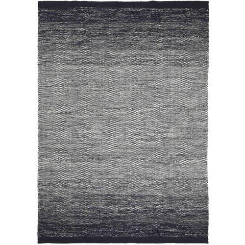 Linie Design Lule tapijt zwart