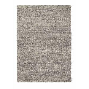Linie Design Arctic tapijt grijs