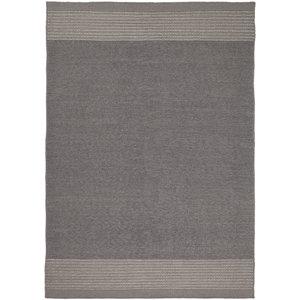 Linie Design Halti tapijt grijs