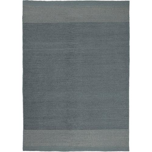 Linie Design Halti tapijt blauw