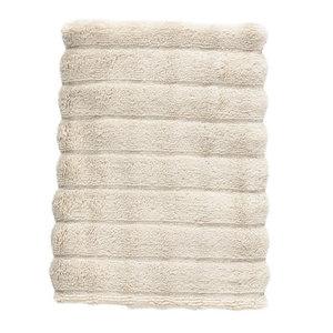 Zone Denmark Inu handdoek zand katoen 50 x 70