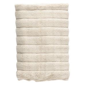 Zone Denmark Inu handdoek zand katoen 50 x 100