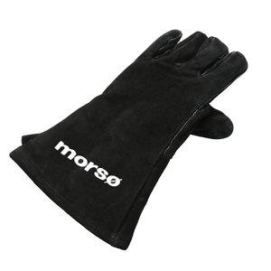 Morsø Handschoen leder linkerhand