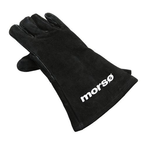 Morsø Handschoen leder rechterhand