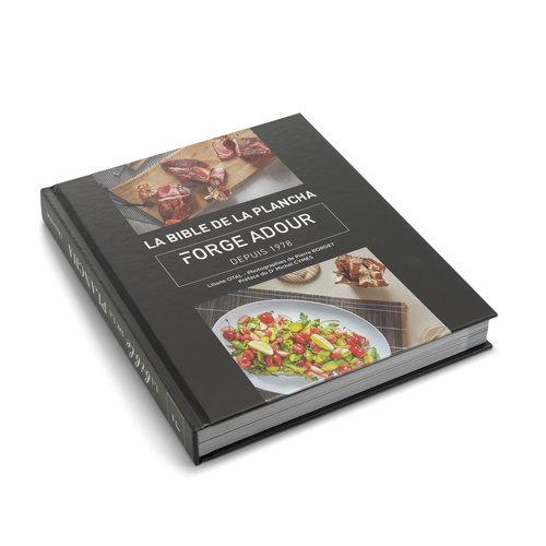 Forge Adour Kookboek De bijbel van de plancha