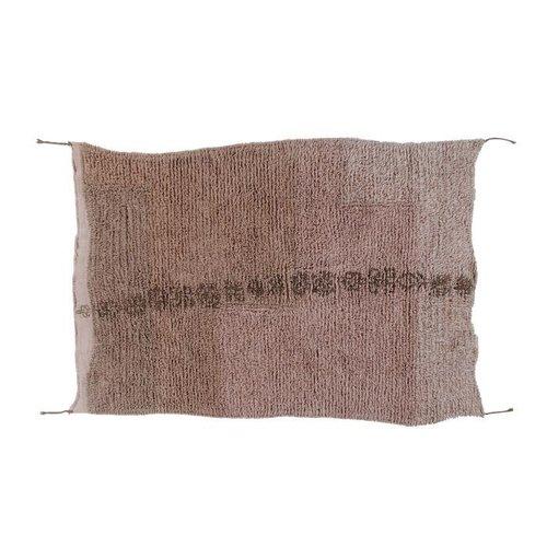 Lorena Canals Upendo tapijt wol
