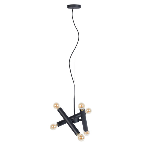 Zuiver Hawk hanglamp  triple
