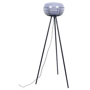 Zuiver Smokey vloerlamp